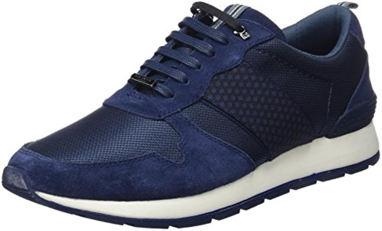Ted Baker Herren Hebey Sneaker  Billig und erschwinglich Im Verkauf