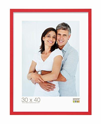 Deknudt Frames S43AL4 15x20 marco Rojo madera