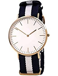 Divine Analogue Wrist Watch With Multi Color Belt Casual Wear Fashion Wear Suitable For Girls & Women Party Wear...