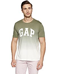 GAP Men's Tie-Dye Regular Fit T-Shirt