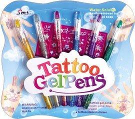 tattoo-pens-gel-temporary-tattoo-semi-pemanent-body-glitter-skin-henna-stencil-glitz-glitzy-glitzee-