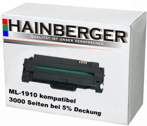 Hainberger Toner für Samsung ML1910
