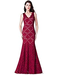 Ever Pretty Sexy Long Bodycon Prom Ball Cocktail Party Dress Formal Evening  Gown 08838 4d896c1c0a48