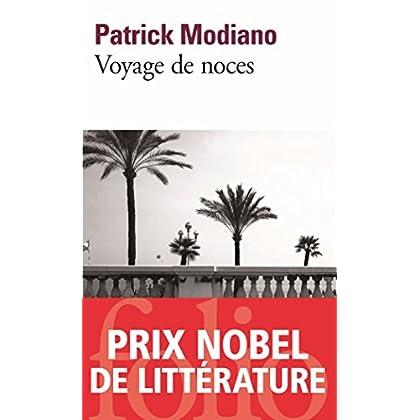 Voyage de noces (Folio t. 2330)