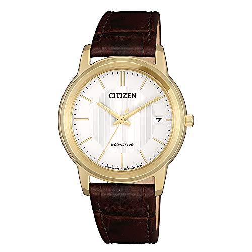 Citizen Sports FE6012-11A Eco Drive - Reloj de Pulsera Solar para Mujer