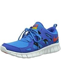Nike Free Run 2 (GS), Sneakers Infantile