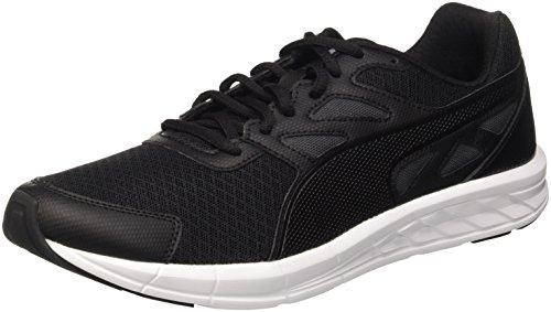 Puma Driver, Sneaker Man (Race), Nero (Nero/Nero/Asphalt), 8