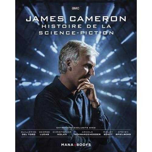 James Cameron - Histoire de la science-fiction
