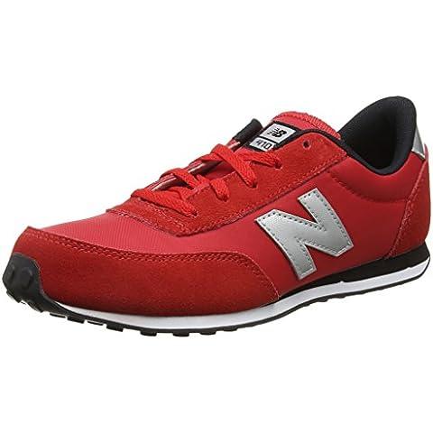 New Balance KL410REY - Zapatillas de deporte para niños