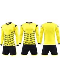 0de536b3164a5 LQZQSP Conjunto De Camisetas De Fútbol para Hombre Conjunto De Uniformes De  Fútbol para Hombre