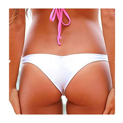 6ff7f76e33fab FORH Damen Unterwäsche Frauen Sexy Bottoms Badeanzug Bikini Bademode  Unterhosen Sommer Swim Trunks Slim Fit Schwimmen