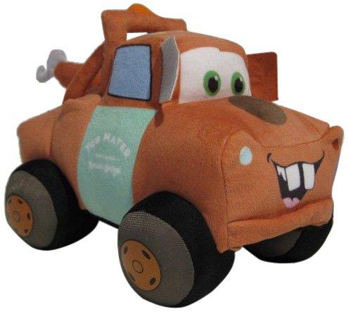 Disney-5879399-Plüsch-Cars-Mater-51cm