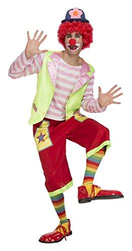 Kostüm Clown Rodeo Kinder (Clown Rodeo Kostüme)