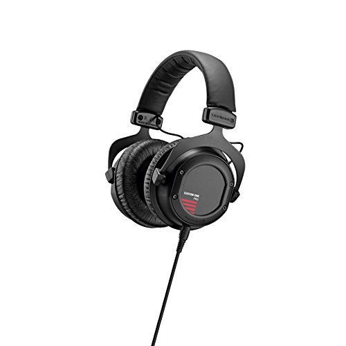 Beyerdynamic Custom One PRO Plus Cuffia Circumaurale, Nero