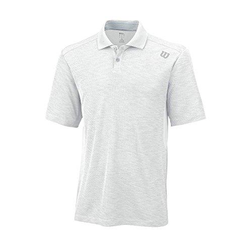 wilson-mens-textured-polo-t-shirt-white-small