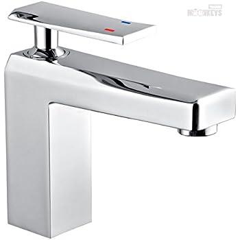 bad armatur mit zugstange waschtischarmatur einhebelmischer wasserhahn badarmaturen armaturen. Black Bedroom Furniture Sets. Home Design Ideas