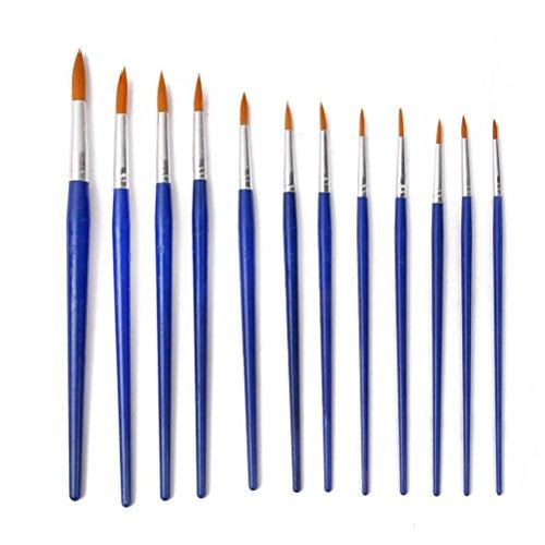 tinksky-12st-wies-pinsel-set-fr-lfarbe-acrylfarbe-blau