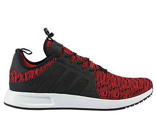 adidas X_plr, Chaussures de Fitness Homme Rouge