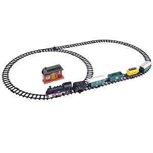 Logitoys - Circuit - Train Continental