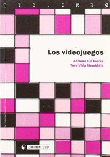 Los videojuegos (TIC.CERO)