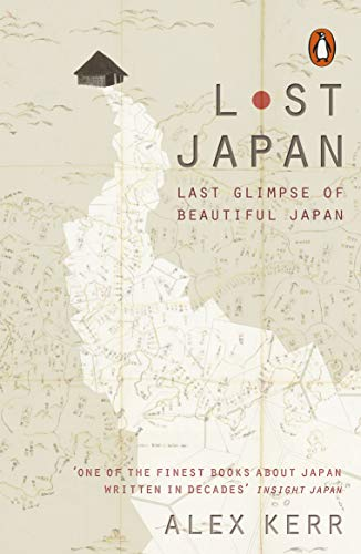 Lost Japan (English Edition)