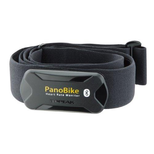Topeak, PanoBike Heart Rate Monitor Set, TPB-HRM01 -