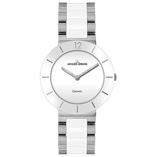Jacques Lemans Unisex-Armbanduhr 40-3B