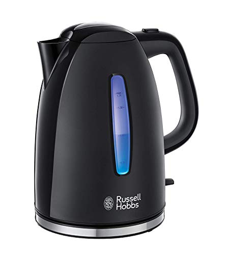 Russell Hobbs 22591-70 Bouilloire 1,7L Texture, Ebullition Ultra Rapide - No