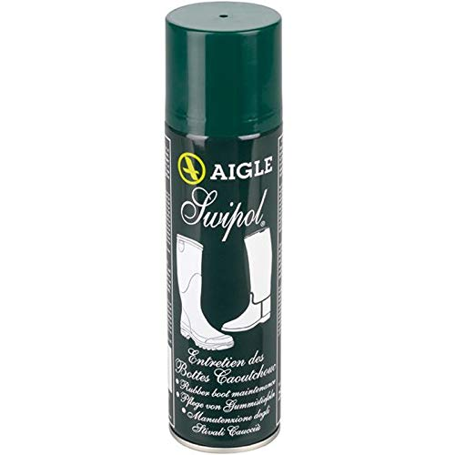 Aigle Swipol Gummistiefel-Reiniger-Spray, 200 ml -, 1, Spray