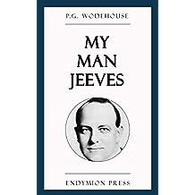 My Man Jeeves (English Edition)