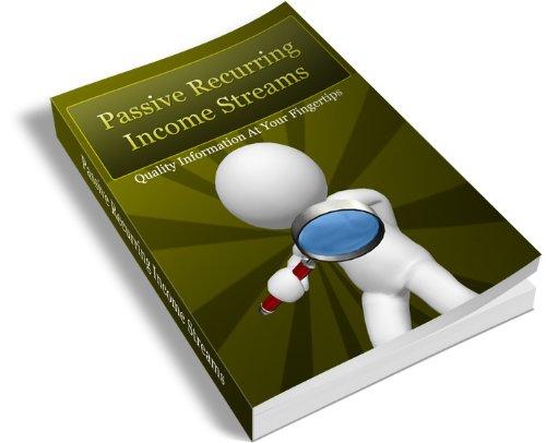 Passives Rekrutieren im Network Marketing (Marketing Package 15)