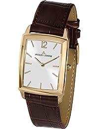 Jacques Lemans Damen-Armbanduhr 1-1905D
