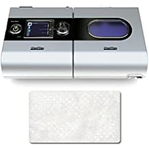 ResMed S9 CPAP Standard Filter, 2pk by Sunset Medical by Sunset Medical