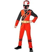 Rubies I-640071L - Disfraz de Power Rangers, niño, ...