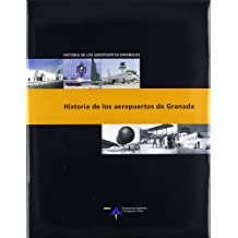 Historia de los aeropuertos de Granada (Historia de los aeropuertos españoles)