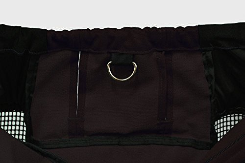 K9 Sport Sack | Dog Carrier Backpack for Small and Medium Pets | Front Facing Adjustable Dog Backpack Carrier | Fully… 6