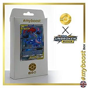 my-booster-SM10-FR-222 Cartas de Pokémon (SM10-FR-222)