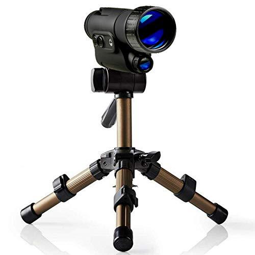 TronicXL TRIPOD 17 - Trípode mesa telescopios QUNSE