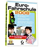 Produkt-Bild: Euro-Fahrschule 2008