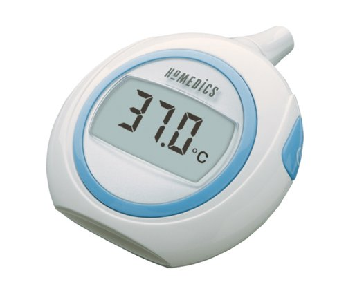 Homedics TE-100-EU Termometro da