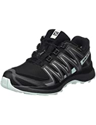 Salomon Damen XA Lite GTX, Synthetik/Textil, Trailrunning-Schuhe