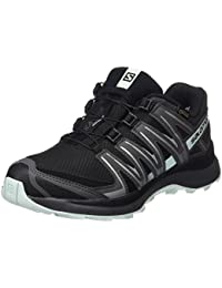 Salomon Damen XA Lite GTX, Trailrunning-Schuhe, Wasserdicht
