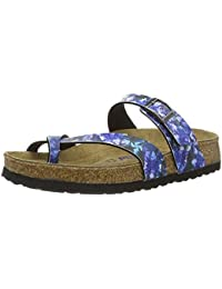 Papillio Womens by Birkenstock Tabora Synthetic Sandals