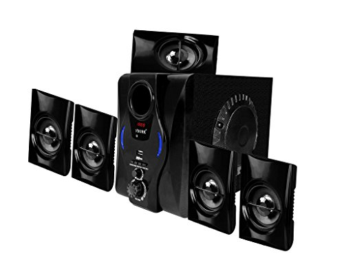 Vsure Vht-5003 Home Theater System
