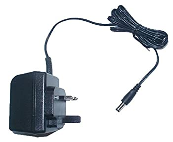 Tc Helicon Play Acoustic Effects Pedal Power Supply Replacement Adapter 12v 0