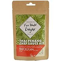 Thai Penang chef sauce kit
