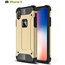 coque iphone xr 360 degré brillante