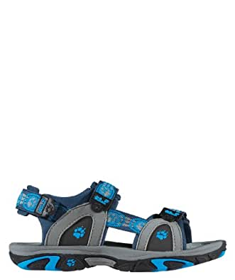 Jack Wolfskin Kids Oceanside Sandal 4006801-1055 taille 37