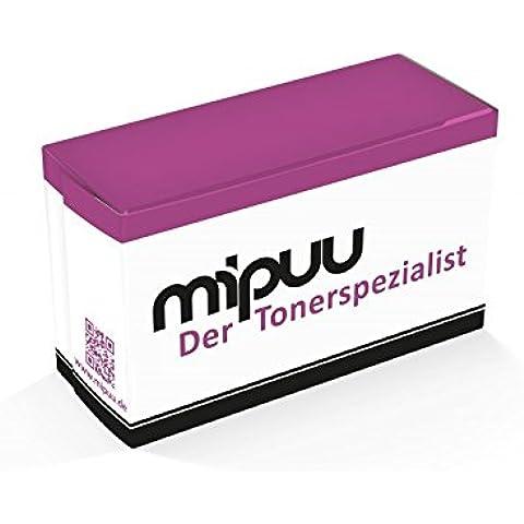Mipuu® platinumserie XL cartucho de tinta Black Compatible con NCR Plato Can 215(C6602A)–18ml