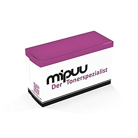 Platinum Series Mipuu XL Compatible Toner Cartridge Magenta for Konica-Minolta Magicolor 5430 DLX 171–0582–003–6,000 Pages)